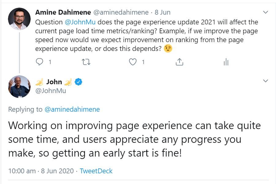 Amine Dahimene - SEO Consultant: twitter